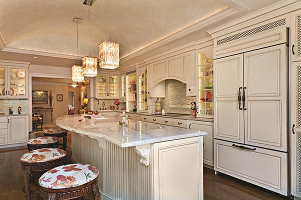 Wellborn Kitchen and Bath Cabinets   Kennesaw   Kitchen ...